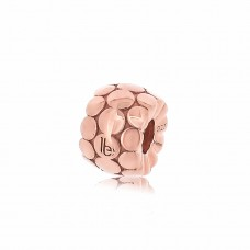 Dot Dot Rose Embellishment
