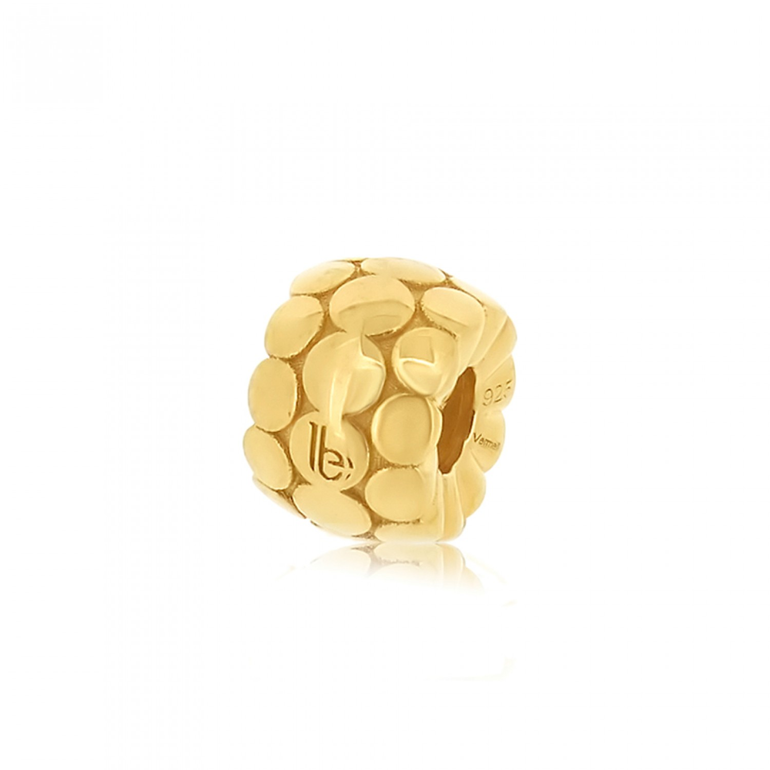 Dot Dot Gold Embellishment