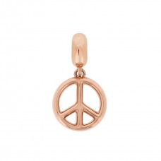 Symphony Peace Rose Love Charm